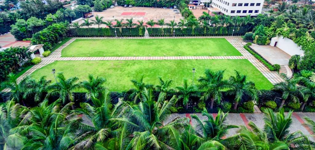 Yashodhan - Lawns